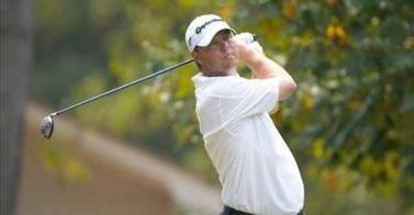 Cameron Beckman PGA