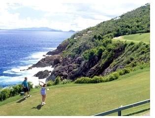 Mahogany Run Golf Club Isole Vergini