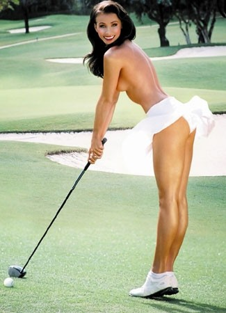 Foto: Australian Ladies Professional Golf Tour