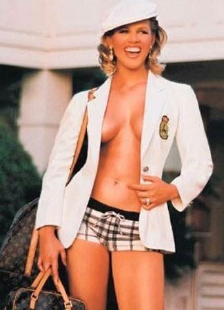 Australian Ladies Professional Golf Tour proette