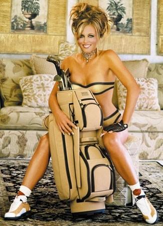 Australian Ladies Professional Golf Tour photos