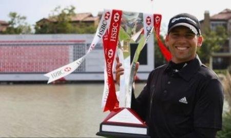 Foto: HSBC Champions 2008