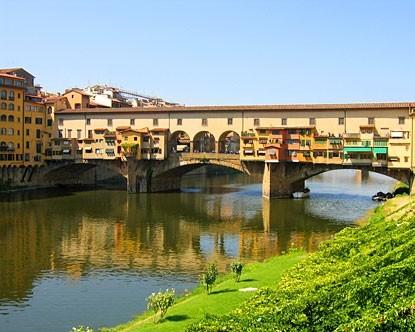 Foto: Ponte Vecchio 2008