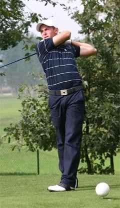 Lorenzo Gagli Golf