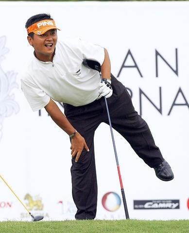 Foto: Hong Kong Open 2009