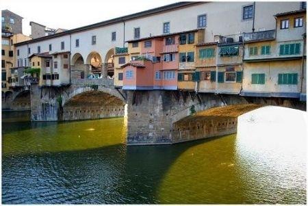 Pontevecchio Piena