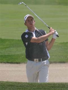 Foto: South African Open Championship 2009