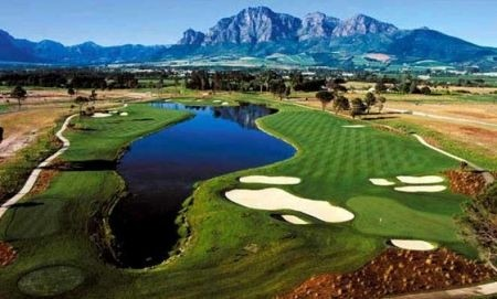 South African Open Championship 2009