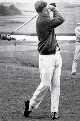 Foto: JFK Golf