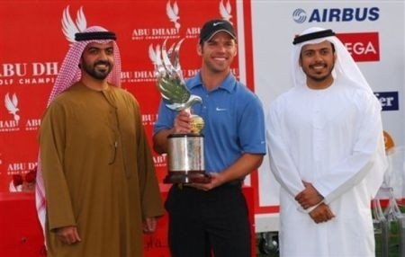 Foto: Abu Dhabi 2009