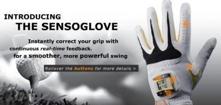 Foto: Senso Glove