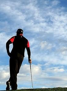 Foto: Tiger Woods Ritorna