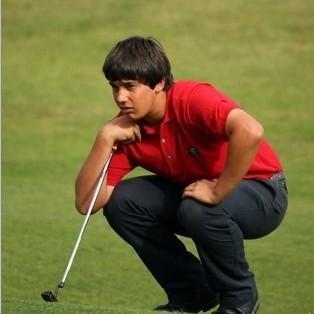 Foto: Amateur Championship