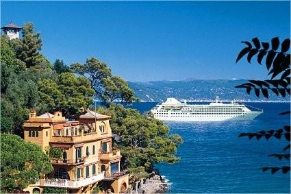 Silversea Cruises mare