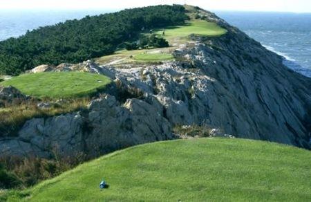 Lecce Cina Golf
