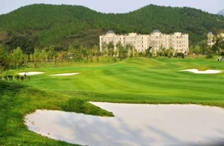 Cina Golf