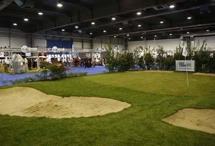 Salone Italiano del Golf 2009