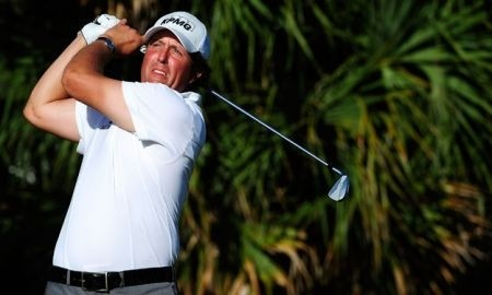Phil Mickelson Swing