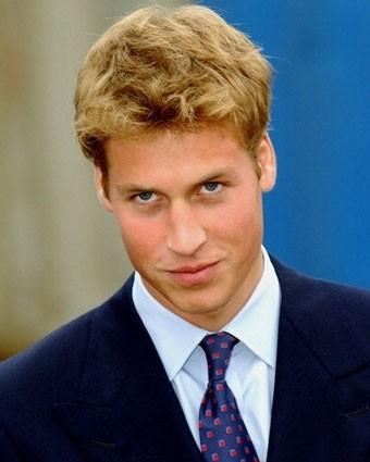 Foto: Principe William