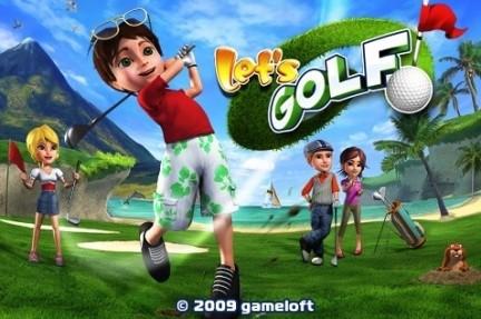 Foto: Let's Golf!