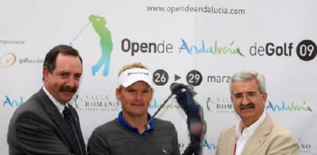 Soren Kjeldsen Andalucia