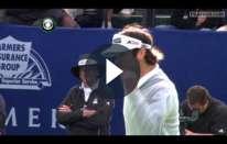 PGA Tour: emozionante vittoria di Bubba Watson