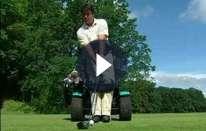 Paragolfer: carrozzina per il Golf