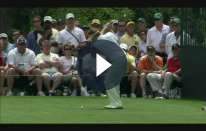 Ian Poulter – Hole in One al Masters 2008 (video)
