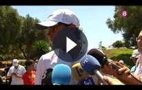 Rafael Nadal versione golfista, ecco i video